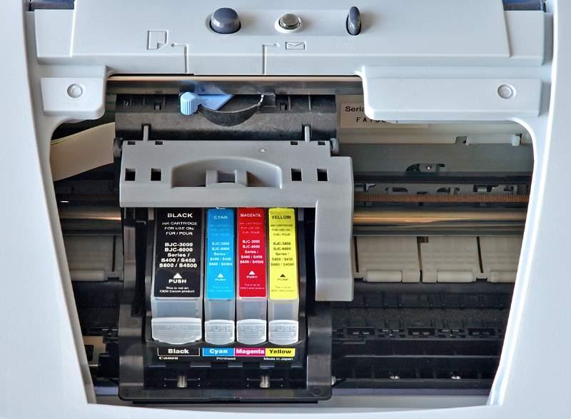 cartucce per stampanti