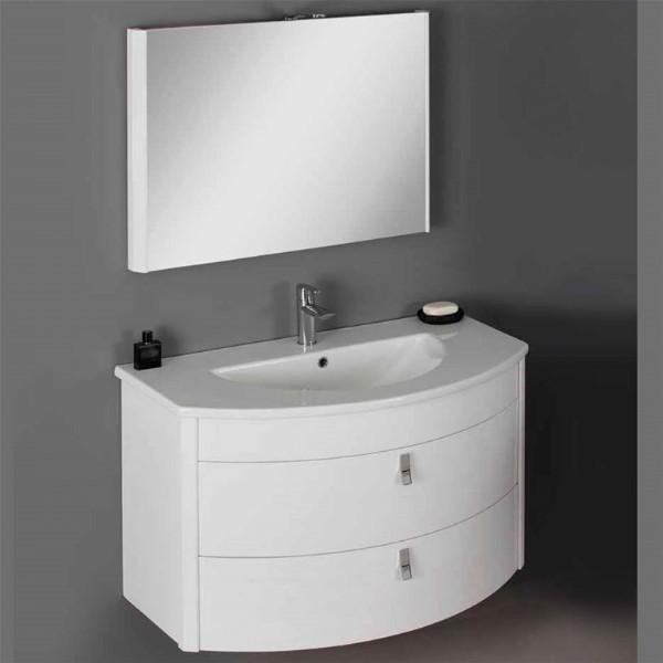 Mobili bagno classici un tocco di stile anche nella sala da bagno il meglio della granda - Mobili da bagno classici ...