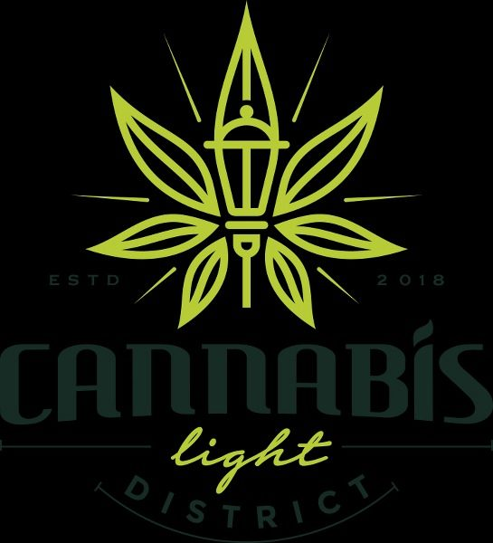 Cannabis Light District